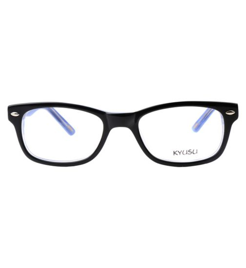 Kyusu KKM1407 Kids' Glasses - £20 with an NHS Voucher