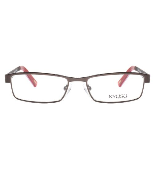 Kyusu KKM1402 Kids' Glasses - £20 with an NHS Voucher