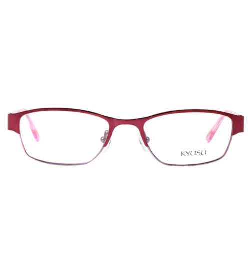 Kyusu KKF1401 Kids' Glasses - £20 with an NHS Voucher