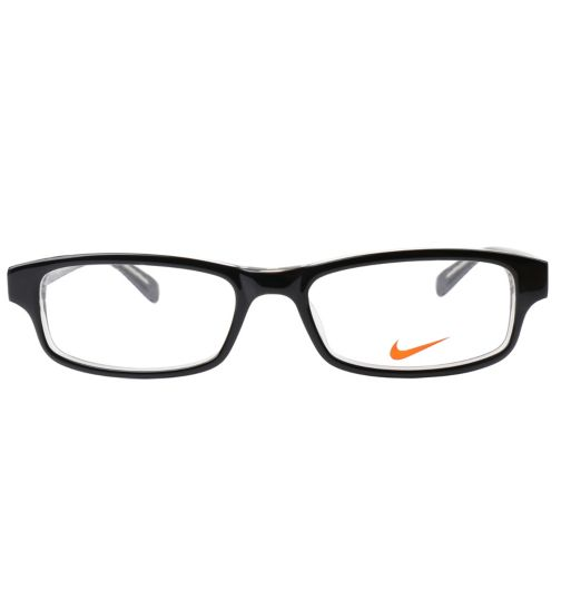 ffdd751ee0d NIKE 5517 Kids  Glasses - Black - £60 with an NHS Voucher