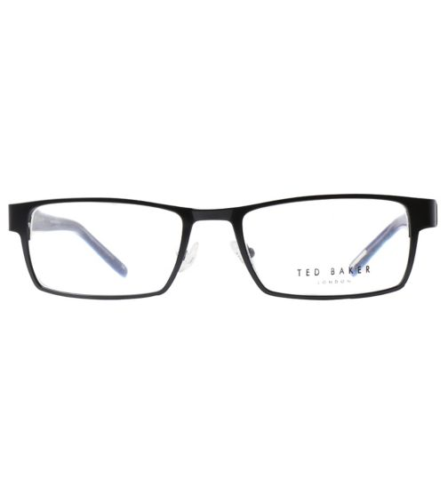 5a057b10d6 Ted Baker B939 Steel Cat Kids  Glasses - Black - £80.00 with an NHS