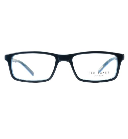 d476d767fd4 Ted Baker B941 Powers Kids  Glasses - Navy - £80.00 with an NHS Voucher