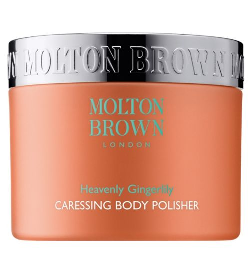 Molton Brown Heavenly Gingerlily Body Exfoliator