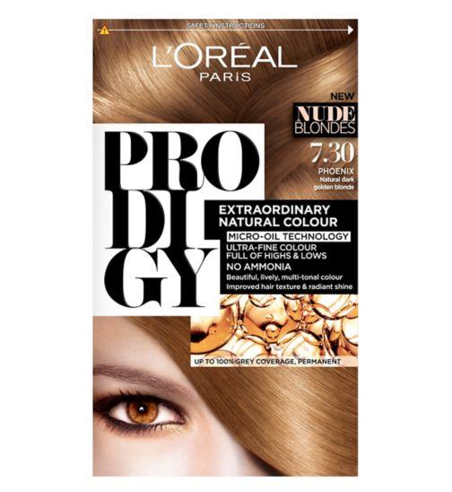 L'Oréal Paris Prodigy Phoenix 7.30