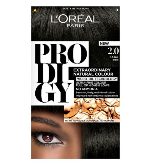 L'Oréal Paris Prodigy Kajal 2.0