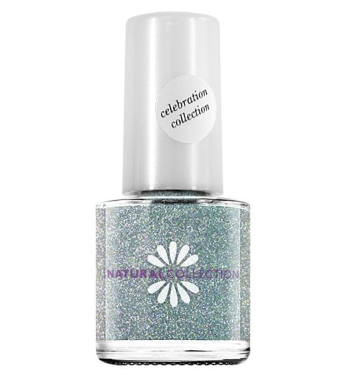 Natural Collection Celebration Nail Colour Limited Edition 8ml