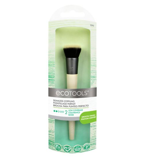 Eco Tools Stippling Brush