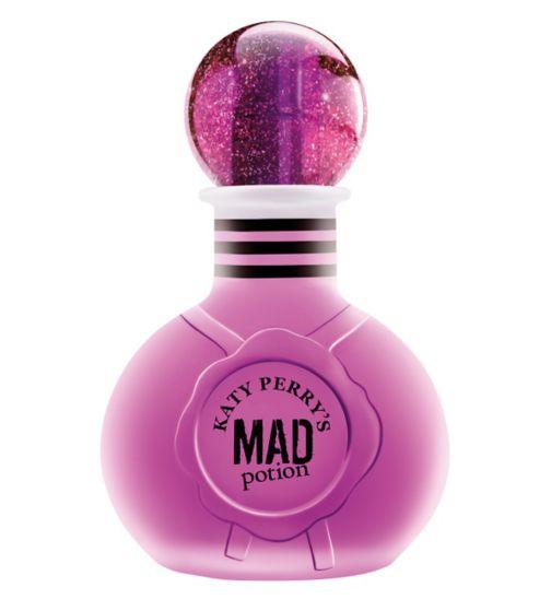 Katy Perry Mad Potion Eau de Parfum 50ml