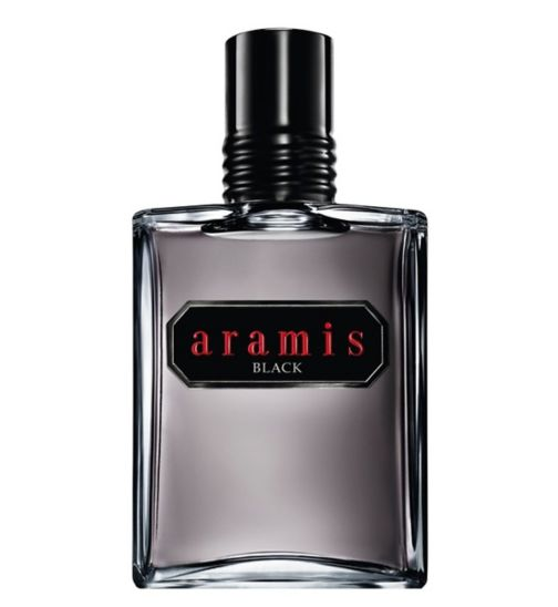 Aramis Black Eau de Toilette 100ml
