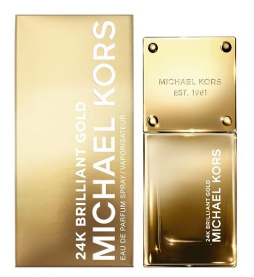 Michael Kors 24k Brilliant Gold 30ml
