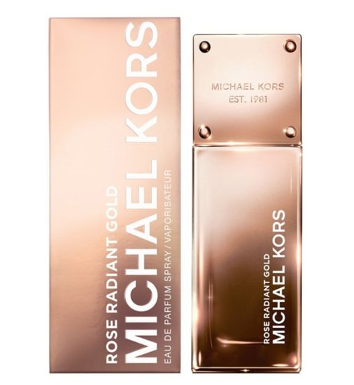 Michael Kors Rose Radiant Gold 50ml