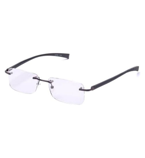 Magnivision Crystal Vision Advanced Reading Glasses AL40 2.50