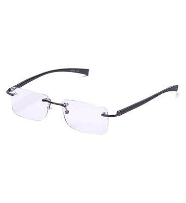 Magnivision Crystal Vision Advanced Reading Glasses AL40 2.50