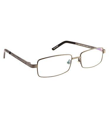 Magnivision Crystal Vision Advanced Reading Glasses Ashton 1.00