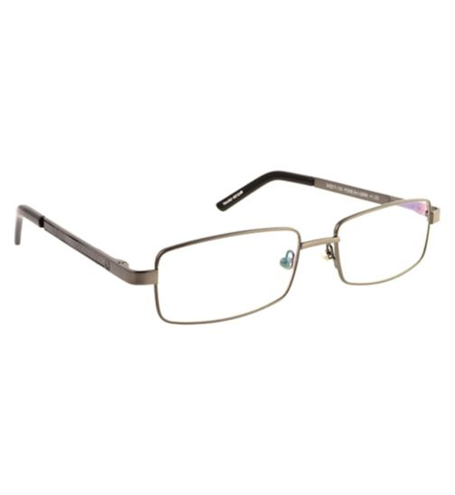 Magnivision Crystal Vision Advanced Reading Glasses Ashton 2.00