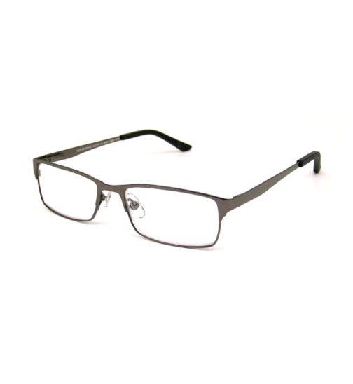 Magnivision E Readers Advanced Reading Glasses Samson 1.00