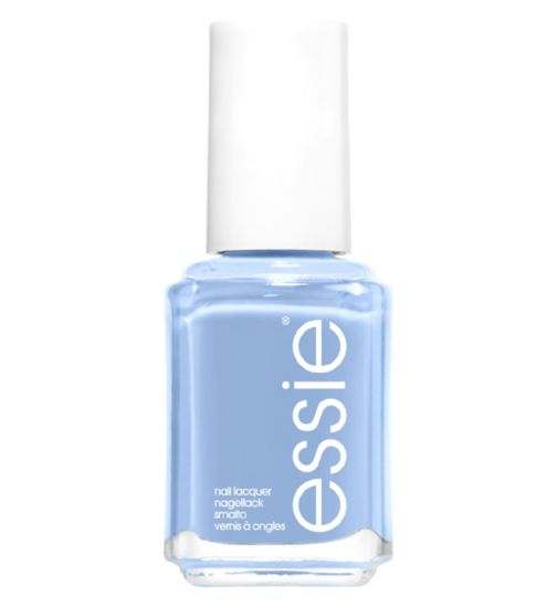 Essie Summer  Salt Water Happy