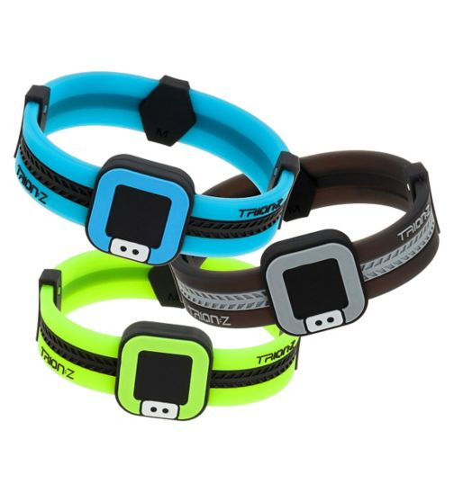 Trion:Z Acti Loop Magnetic Bracelet - Medium (Colours Vary)