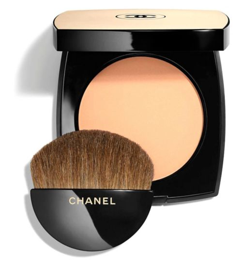 CHANEL LES BEIGES Healthy Glow Sheer Compact Powder
