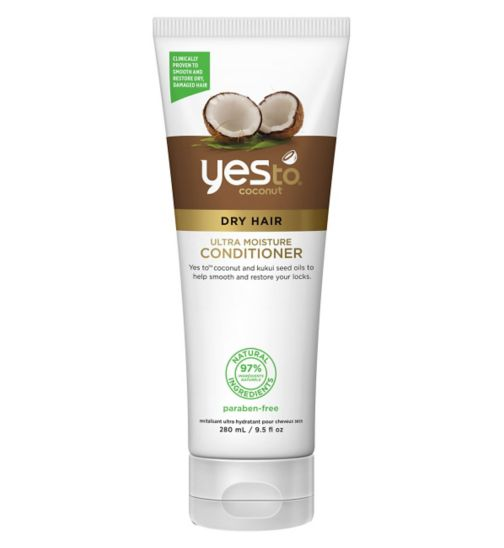 Yes to Coconut Ultra Moisture Conditioner 280 ml