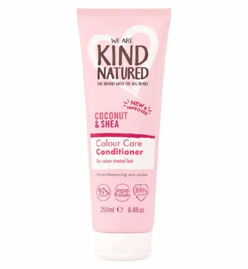 Kind Natured Colour Care Conditioner 250ml