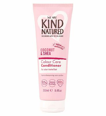 Kind Natured Colour Care Conditioner