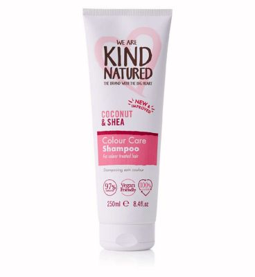 Image result for kind natured colour care shampoo boots