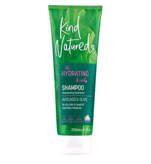 Kind Natured Nourishing Shampoo 250ml