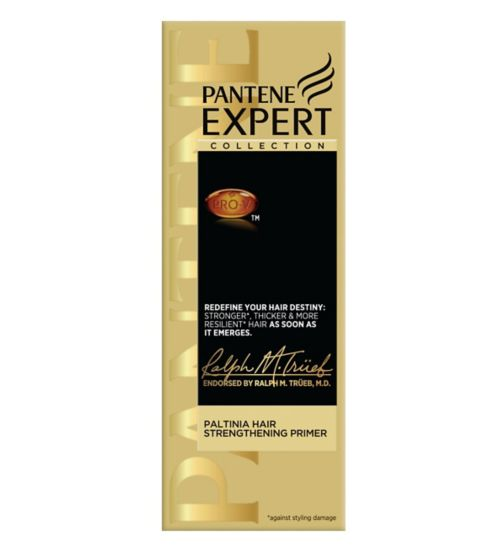 Pantene Expert Collection Paltinia Hair Strengthening Primer 100ml