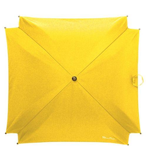 Silver Cross Parasol Yellow