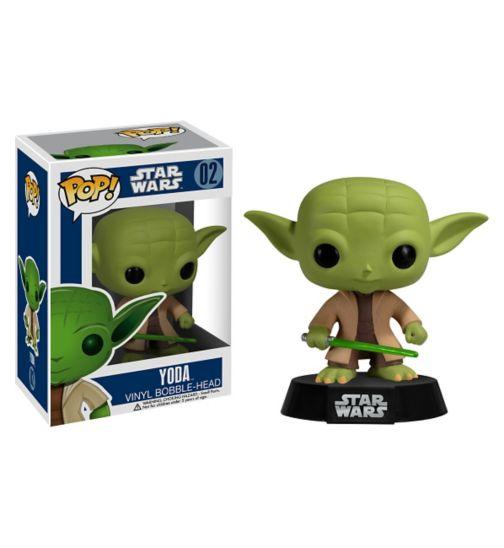 POP! Vinyl Star Wars Yoda