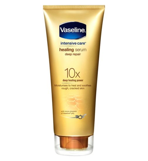 Vaseline Serum Essential 200ml