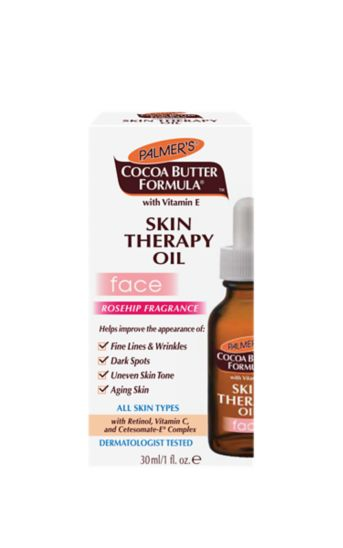 Palmers skin therapy oil for face 3