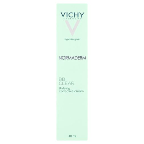 Vichy Normaderm BB Clear Light 40ml