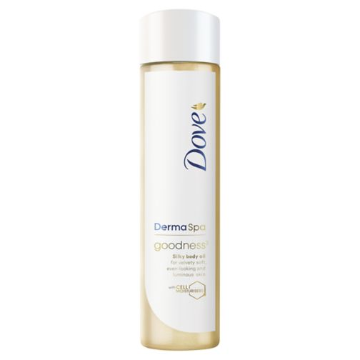 Dove DermaSpa Body Oil Goodness 150ml