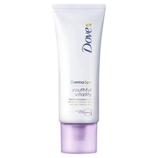 Dove DermaSpa Hand Cream Youthful Vitality 75ml