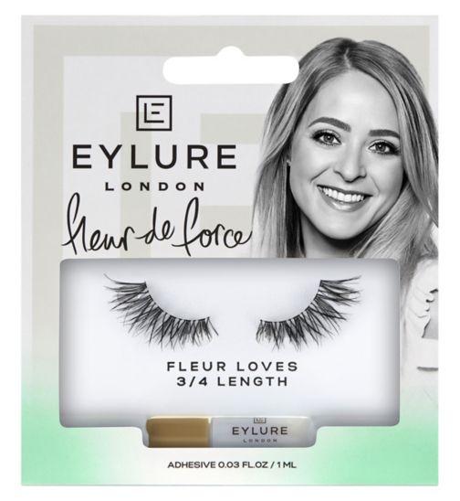 Fleur De Force By Eylure - Fleur Loves Lashes