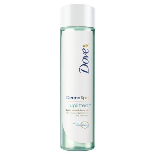 Dove DermaSpa Body Oil Uplifted+ 150ml