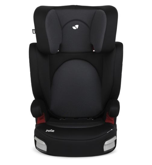 Joie Trillo Group 2/3 Booster Car Seat - Earl Grey
