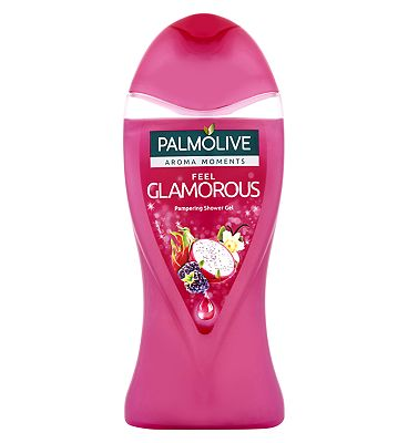 Palmolive Aroma Moments Feel Glamorous Shower Gel 250ml