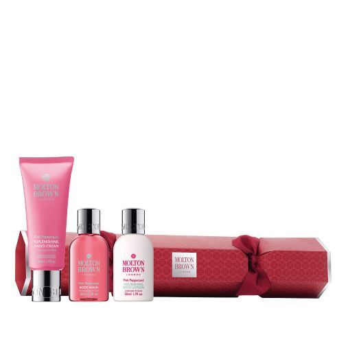 Molton Brown Fiery Pink Pepper Cracker Gift Set