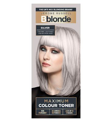 Hair Toners Hair Dye Hair Beauty Skincare Boots