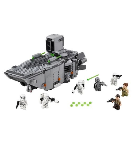 LEGO Star Wars - First Order Transporter 75103