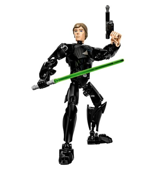 Lego Star Wars - Buildable Luke Skywalker 75110