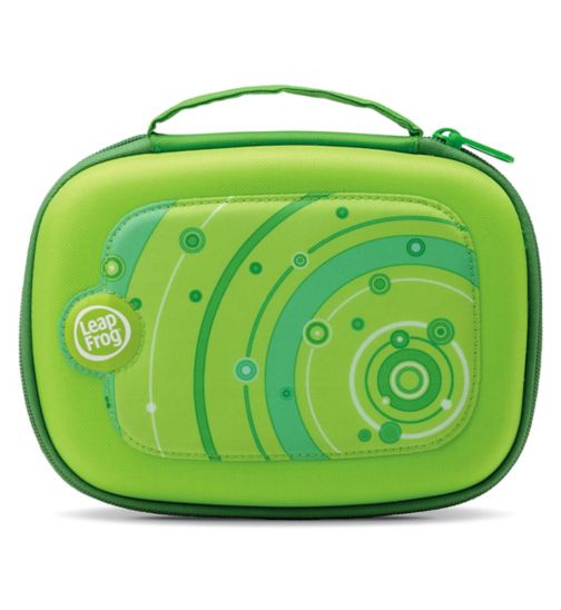 Leapfrog LeapPad Carry Case Green