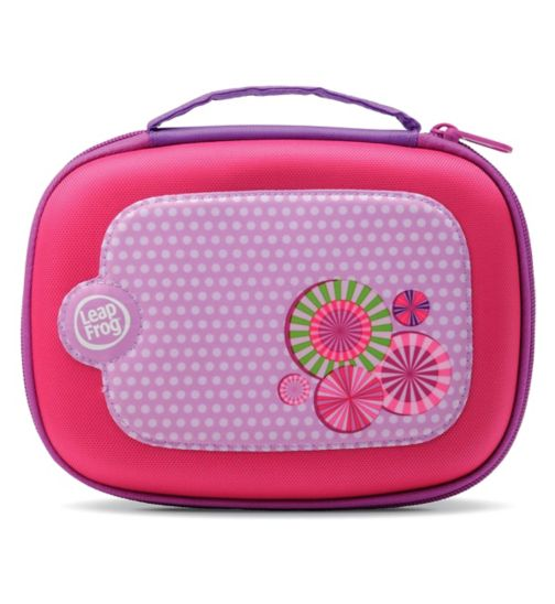 Leapfrog LeapPad Carry Case Pink