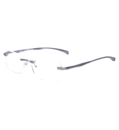 Boots Classic Reading Glasses Style 2