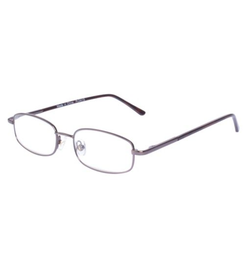 Boots Classic Reading Glasses Style 4