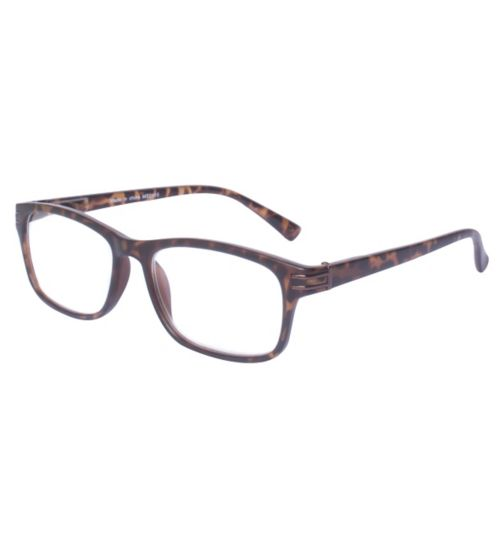 Boots Fashion Reading Glasses Style 1