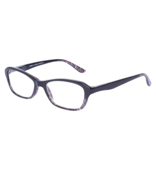 Boots Fashion Churned Reading Glasses Style 2